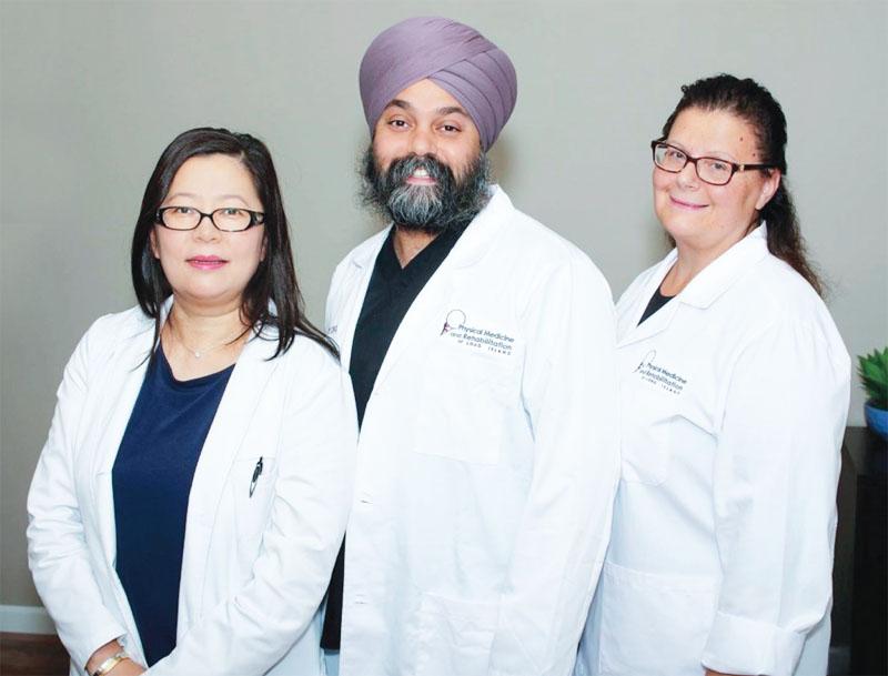 Doctors at Excel at Woodbury (Long Island)